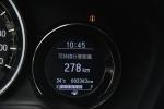 本田XR-V XR-V 内饰-琥珀橙