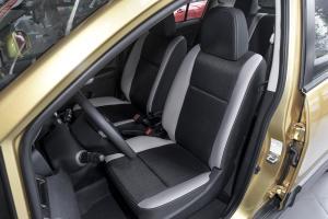 启辰R50X驾驶员座椅图片