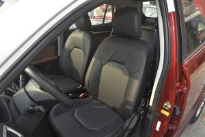 智尚S35驾驶员座椅图片