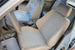 福迪小超人皮卡 驾驶员座椅