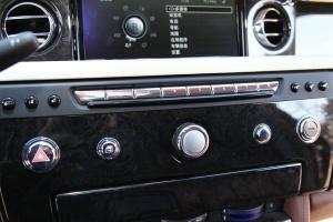 幻影中控台音响控制键