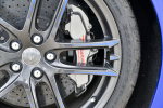 玛莎拉蒂GT GranTurismo 外观-蓝色
