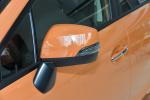 进口斯巴鲁XV            斯巴鲁XV 外观-悦动珠光橙