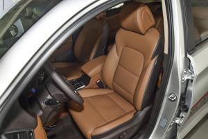 全新途胜驾驶员座椅图片