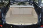 进口宝马5系GT 行李厢开口范围