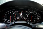 奥迪A6 allroad 仪表盘背光显示