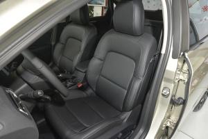 C4世嘉 驾驶员座椅