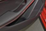 进口奔驰A级 奔驰A260 内饰-木星红