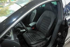 大众CC 驾驶员座椅