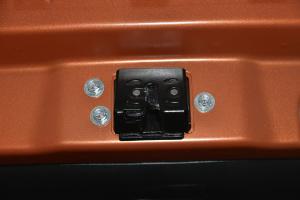 长城M4 长城M4 空间-时尚橙