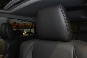 讴歌RDX驾驶员头枕图片