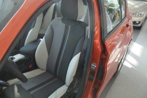 进口宝马1系 驾驶员座椅