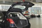 传祺GS5 Super 行李厢开口范围