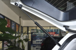 海马S7 行李厢支撑杆