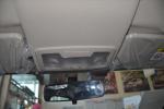 风神AX3 前排车顶中央控制区