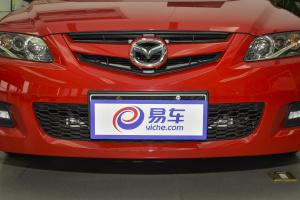Mazda6图片