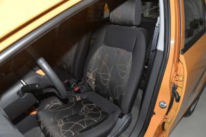 海马丘比特 驾驶员座椅