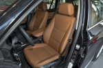 宝马X3(进口)驾驶员座椅图片