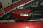 马自达CX-7 马自达CX-7 外观-玛瑙红