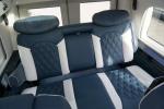 进口GMC 后排座椅