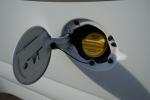 进口GMC 油箱盖