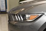 福特Mustang            福特Mustang 外观-魅影灰