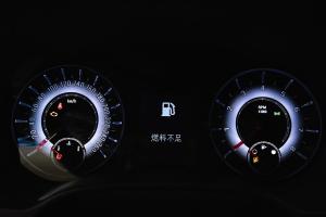荣威950 仪表盘背光显示