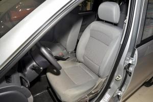北汽威旺M20 驾驶员座椅