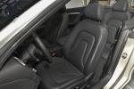 奥迪A5(进口)驾驶员座椅图片