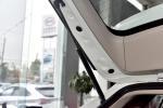比亚迪S7 比亚迪S7 空间-天山白