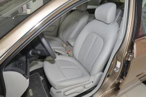 A60驾驶员座椅
