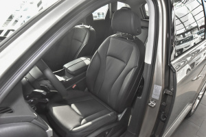 进口奥迪Q7 驾驶员座椅