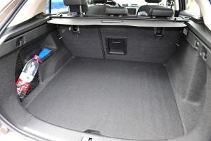 观致5 SUV行李箱空间图片