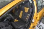 福克斯(进口)驾驶员座椅图片