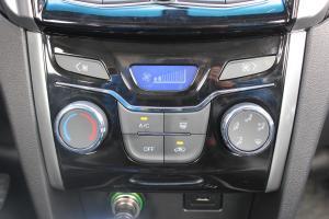 开瑞K50S中控台空调控制键图片