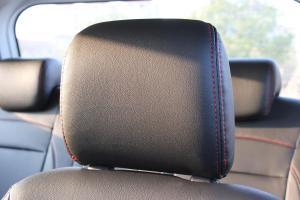 开瑞K50S驾驶员头枕图片