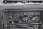 猎豹Q6                 中控台空调控制键