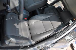 猎豹Q6驾驶员座椅图片