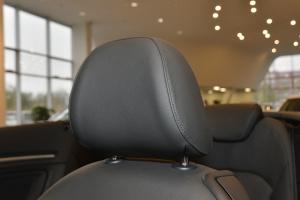 奥迪A3(进口)驾驶员头枕图片