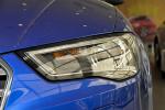 奥迪S3 S3 外观-思科巴蓝
