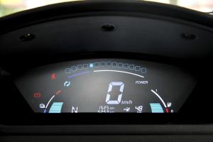 风神E30L仪表 图片