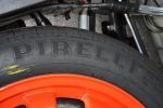 捷豹XJ                 备胎品牌