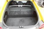 奔驰AMG GT             行李箱空间