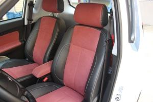 众泰E200驾驶员座椅图片