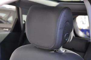 进口现代格越 驾驶员头枕