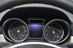 奔驰GLE级运动SUV(进口)仪表 图片
