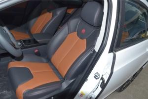 秦EV300驾驶员座椅图片