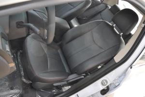 比亚迪e5驾驶员座椅图片