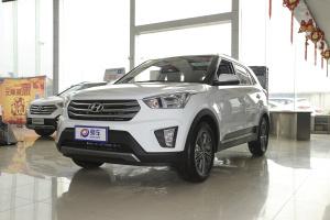 北京现代ix25 2015款 1.6L 自动 两驱GLS智能型
