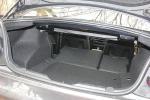 进口宝马M2             行李箱空间(后排全放倒)